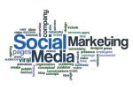 social media book marketing
